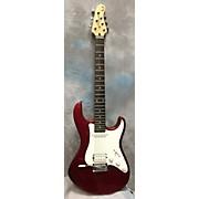Dean Playmate AV9 Solid Body Electric Guitar