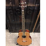 Dean Playmate Acoustic Bass Guitar