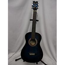 Dean Playmate JT 3/4 Size Acoustic Guitar