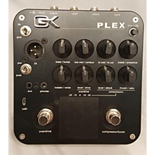 Gallien-Krueger Plex Preamp Bass Effect Pedal