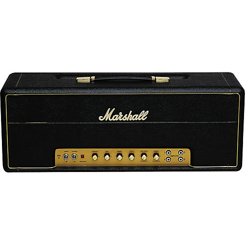 Marshall Plexi 1959SLP 100W Tube Guitar Amp Head-thumbnail