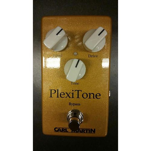 Carl Martin PlexiTone Single Channel Effect Pedal-thumbnail