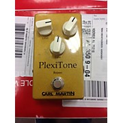 Carl Martin Plexitone Overdrive Effect Pedal
