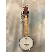 Gold Tone Plucky Travel-size Banjo