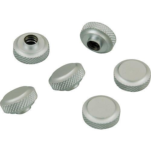 Fender Plus/Deluxe Locking Tuner Caps (6)-thumbnail
