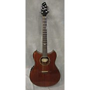 Wechter Guitars Pm314ote Acoustic Electric Guitar