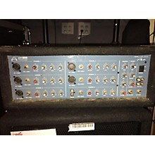 Wharfedale Pro Pm600 Powered Mixer