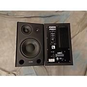 Fostex Pm841 Pair Powered Monitor
