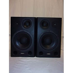 Pre-owned Fostex Pm841 Pair Powered Speaker by Fostex