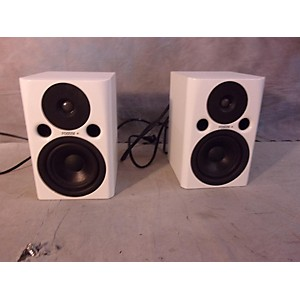 Pre-owned Fostex Pmo.4n Powered Monitor