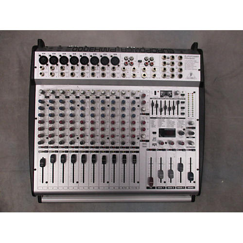 Behringer Pmx3000 Powered Mixer