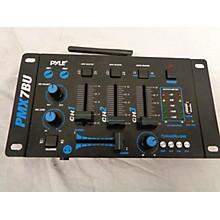 Pyle Pmx7bu Line Mixer