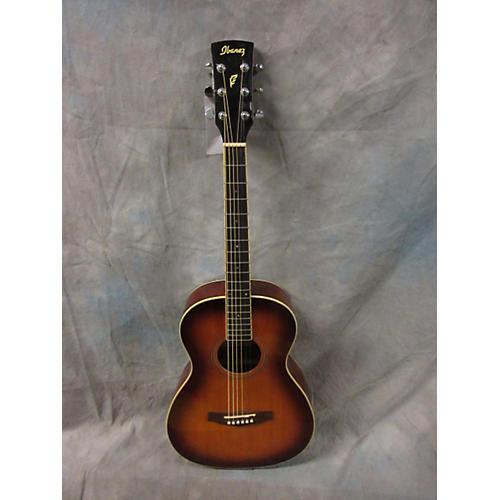 Ibanez Pn15 Acoustic Guitar-thumbnail