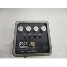 Palmer Pocket Amp Battery Powered Amp