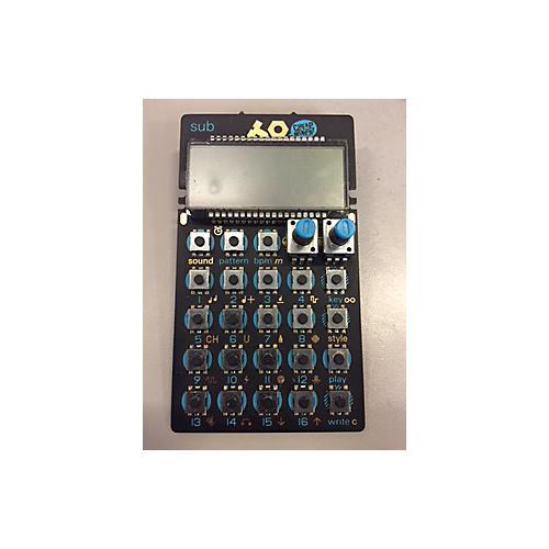 Teenage Engineering Pocket Operator Sound Module