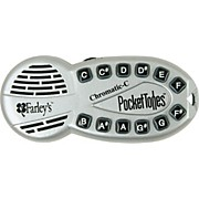 Farley's PocketTones PT-15 Chromatic Tuner