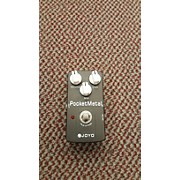 Joyo Pocketmetal Effect Pedal