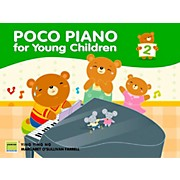 BELWIN Poco Piano for Young Children, Book 2