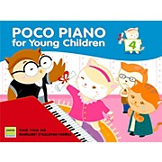 BELWIN Poco Piano for Young Children, Book 4