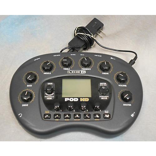 Line 6 Pod HD Effect Processor-thumbnail