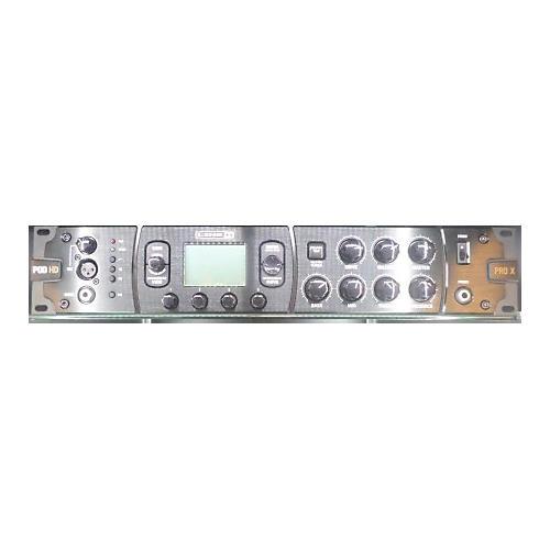 Line 6 Pod HD PRO X GUITAR Multi Effects Processor