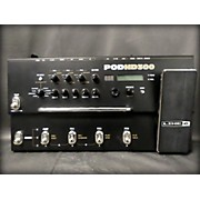 Line 6 Pod HD300 Amp Modeler Effect Processor