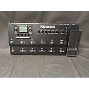Line 6 Pod HD500X Amp Modeler Effect Processor