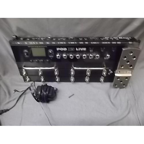 line 6 pod x3 pro manual