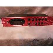 Line 6 Pod XT Amp Modeler Effect Processor