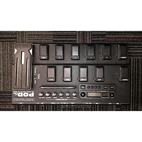 Line 6 Pod XT Live Amp Modeler