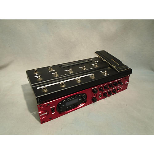 Line 6 Pod XT Pro Guitar Preamp