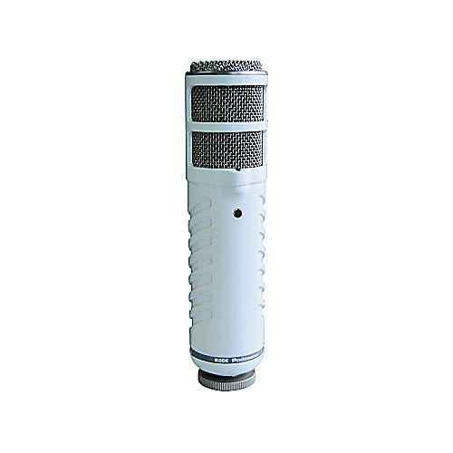 Rode Microphones Podcaster USB Microphone-thumbnail