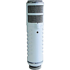 Rode Microphones Podcaster USB Microphone by Rode Microphones