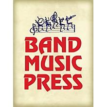 Band Music Press Poem for Band Concert Band Level 2.5 Composed by John Tatgenhorst