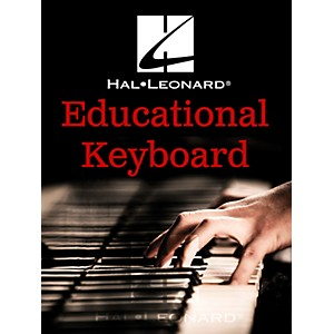 Hal Leonard Pointer System for Piano - Instruction Book 1