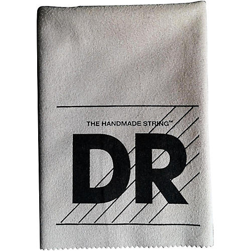DR Strings Polish Cloth