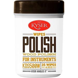 Kyser Polish Wipes by Kyser