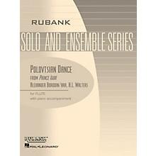 Rubank Publications Polovtsian Dance (from Prince Igor) (Flute Solo with Piano - Grade 3) Rubank Solo/Ensemble Sheet Series