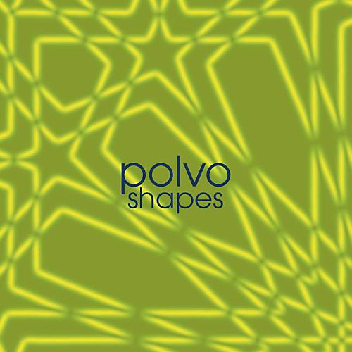 Alliance Polvo - Shapes