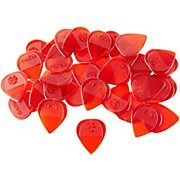 Fred Kelly Picks Poly Flat Guitar Picks (36 picks)