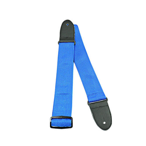 Perri's Poly Pro Guitar Strap with Deluxe Ends-thumbnail