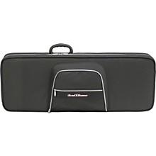 Road Runner Polyfoam Bass Guitar Case