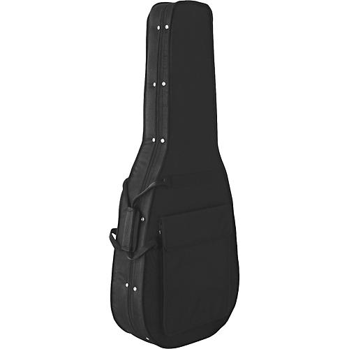 On-Stage Stands Polyfoam Classical Guitar Case-thumbnail