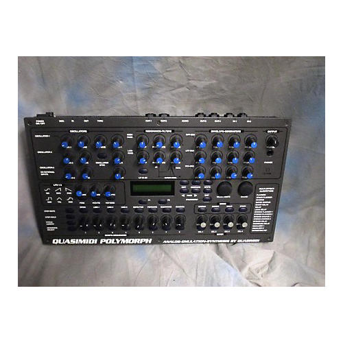 In Store Used Polymorph Synthesizer-thumbnail