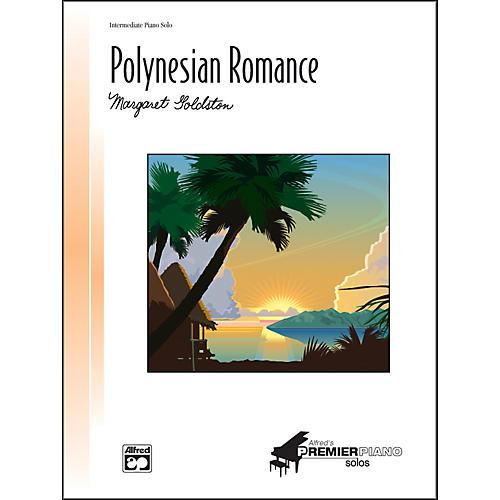 Alfred Polynesian Romance