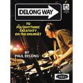 Hudson Music Polyrhythmic Creativity On The Drumset (Book/CD)  Thumbnail