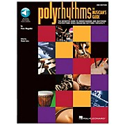 Hal Leonard Polyrhythms - The Musician's Guide Book/CD Pack