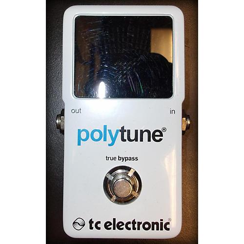 TC Electronic Polytune II Tuner Pedal-thumbnail