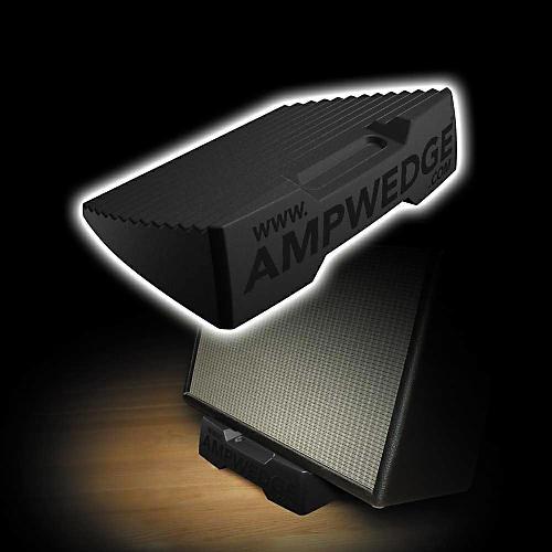 Ampwedge Polyurethane Amplifier Isolation Floor Wedge-thumbnail
