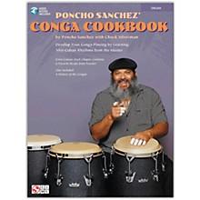 Hal Leonard Poncho Sanchez' Conga Cookbook (Percussion / Conga Drums / Congas)